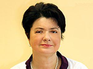 Елена Юрьевна Маркова