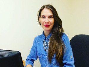 Кувшинова Елена Александровна